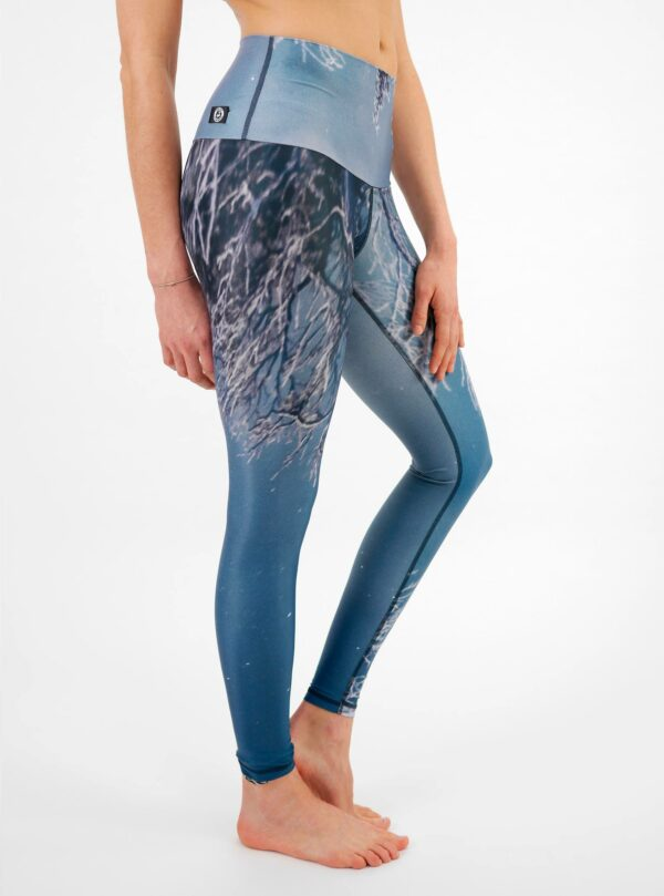 Eco-Friendly Yoga Fashion Germany Europe