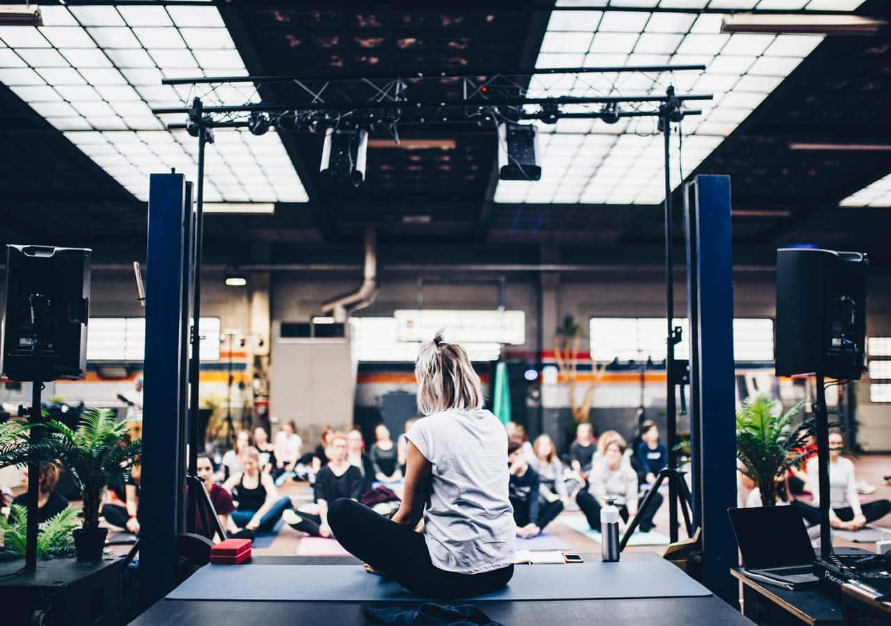Unsere Partner und Freunde Yoga Deutschland