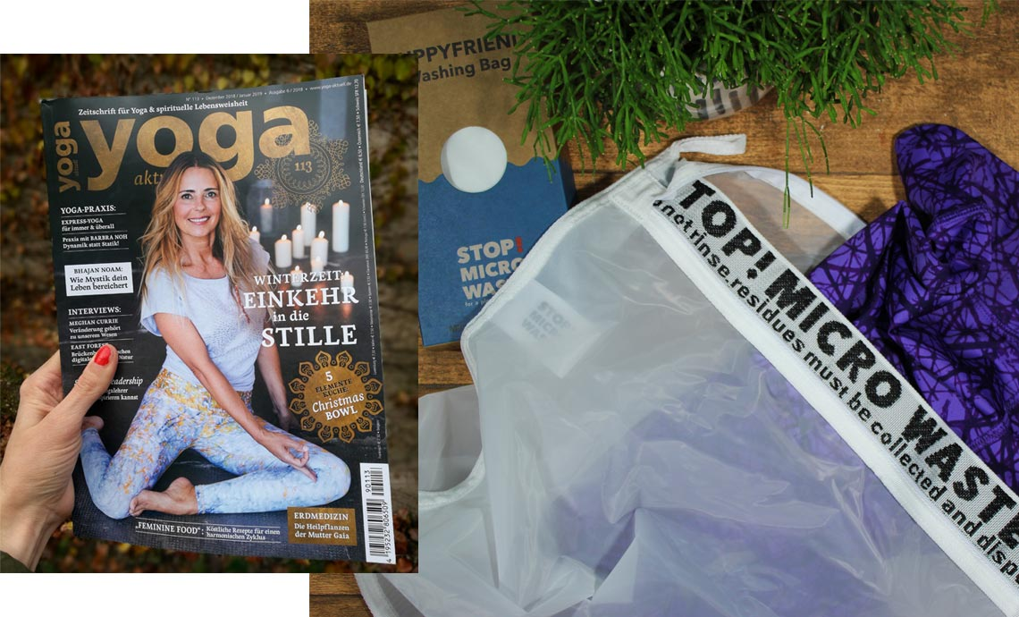 Gift ideas for yogis and eco-conscious