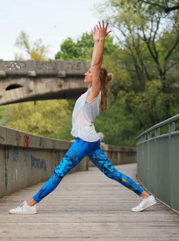 Blue-Bird-Recycelt-Yoga-Leggings
