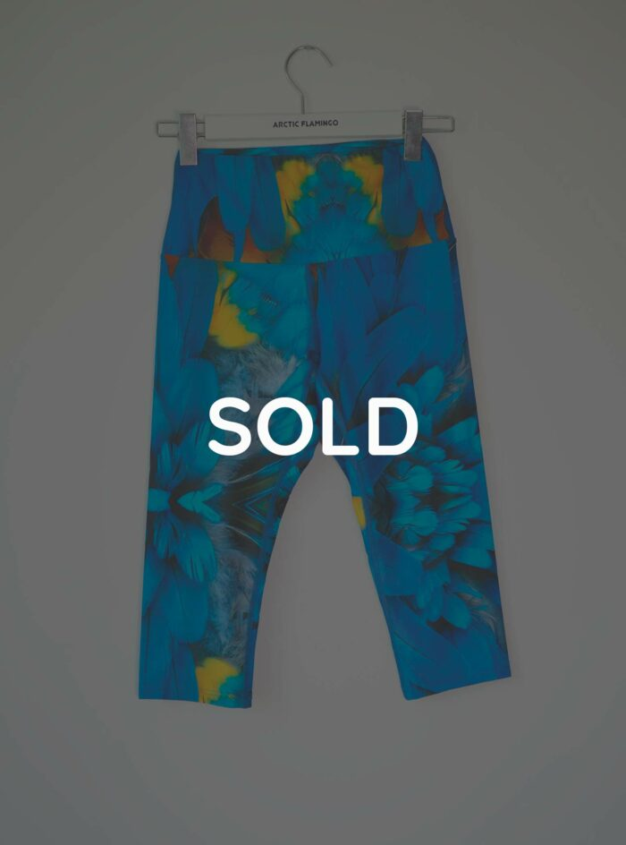 Sold-Blue-Bird-Capri