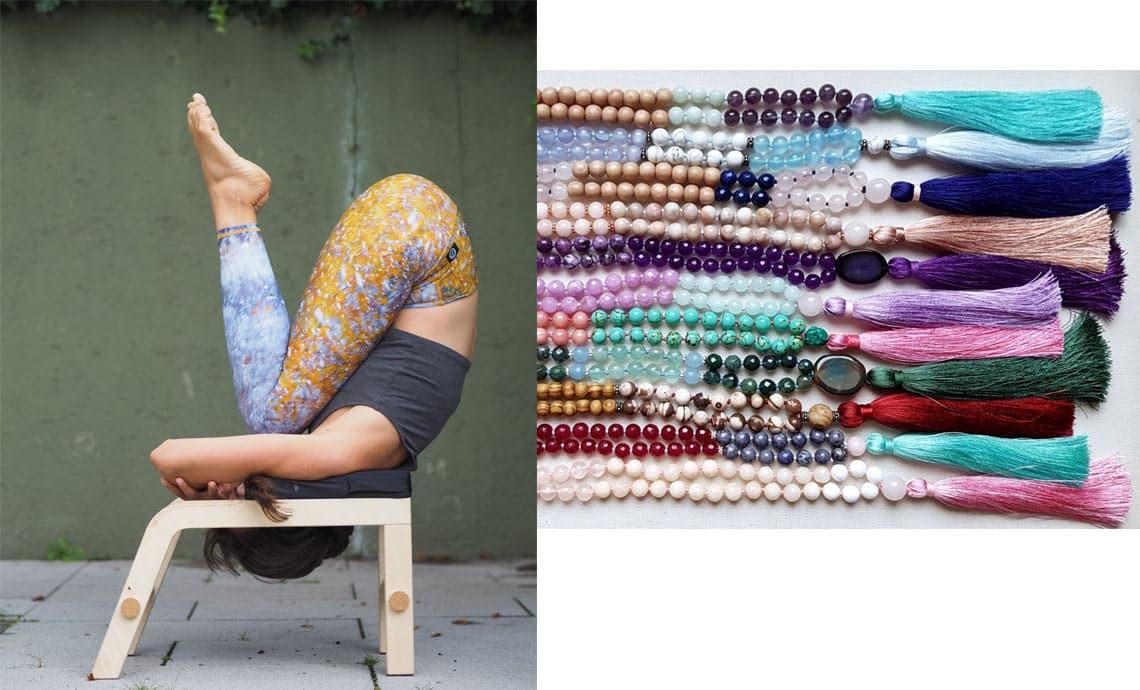 Geschenkideen für Yogis und YogalehrerInnen