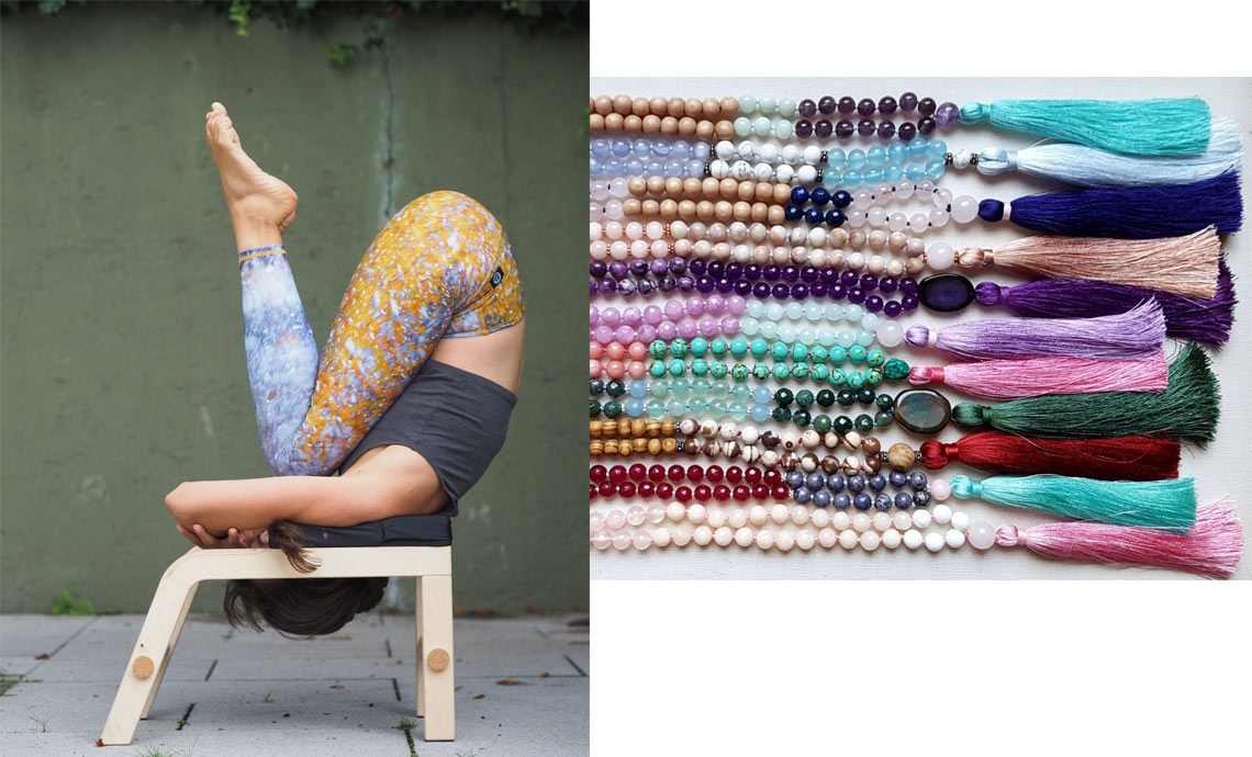 oga-Gift-Ideas,-Headstand-stool-made-in-Germany,-Malas-from-Austria
