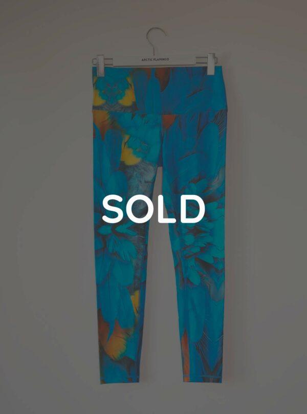 Sold-Blue-Bird-Ohne-Gummi