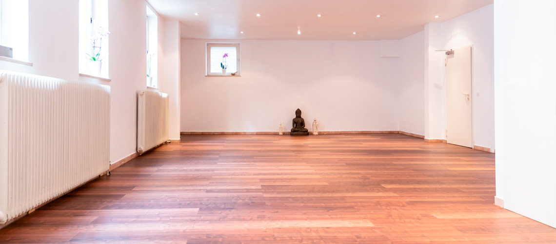 Ashtanga Yoga Studio Munich