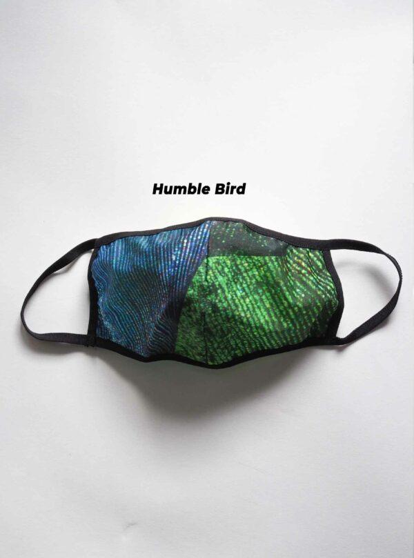 Facemask-Humble-Bird