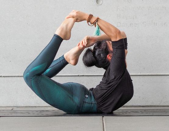Green-Bird-Yoga-Leggings-Arctic-Flamingo